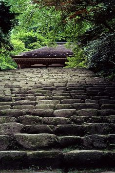 Murou-ji, Nara, Japan
