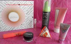 #BirchBox #Maquillaje #Blog Maquillaje and Beauty: Birchbox Septiembre 2015.