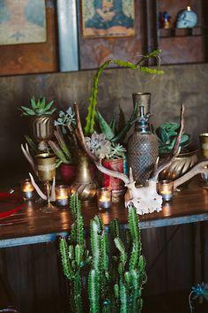 Glass Slipper Photography - Frida Kahlo Inspired Shoot (21 of 71)