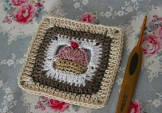 Love cupcakes!  ♡