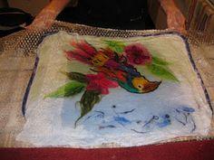 Kathy Crafts Designs: Tutoriales