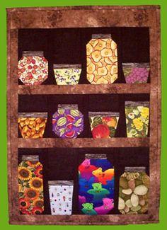 Free Big Block Quilt Patterns | Quilt Block Patterns – Bug Jar Quilt Block Pattern Duo, Page 157