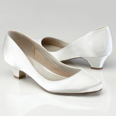 Rosemary Size 9 & 10 Wedding Shoes - Pink By Paradox £55