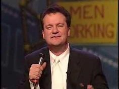 Christian Comedian Mark Lowry and His Atheist Encounter