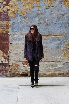 WHY EVERYONE NEEDS A FAUX FUR JACKET - GOLD COAST GIRL Faux Fur Jacket, Fur Coat, Gold Coast, Casual Chic, Winter Jackets, Autumn, Style, Fashion, Winter Coats