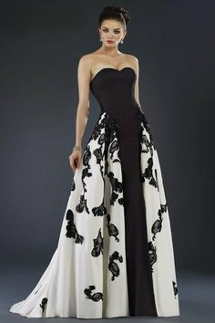 Elegant Robe de soiree Sweetheart Sleeveless Long Evening Dress Applique Bridal Banquet Formal Dresses Custom Made Party Dresses White Evening Gowns, Evening Dresses, Strapless Dress Formal, Formal Dresses, Wedding Dresses, Applique Dress, Pageant Dresses, Beautiful Gowns, Special Occasion Dresses