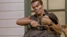 Unreal Power Rankings: The Best Arnold Schwarzenegger Movies