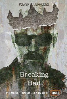Breaking Bad - Mini Print A