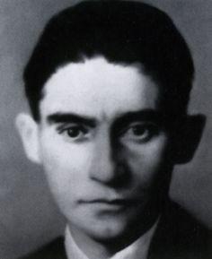 48 Portraits Franz Kafka, 1883-1924 [324-28] » Art » Gerhard Richter