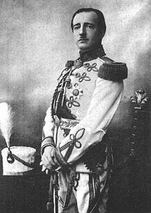 Zogu I de Albania