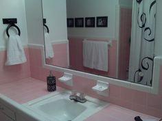 Black And Pink Bathroom Ideas  28 Free Hd Wallpaper