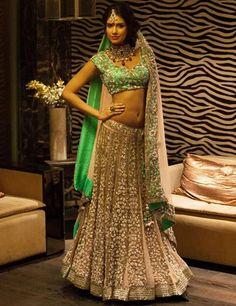 Peppermint Diva Info & Review | Bridal & Trousseau Designers in Delhi,Kolkata | Wedmegood #wedmegood