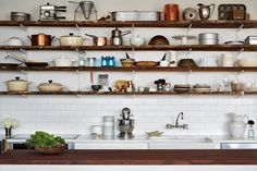 All of the work for Amanda Hesser's Web site Food52 and its new e-commerce section Provisions takes place in a small, elegant test kitchen.