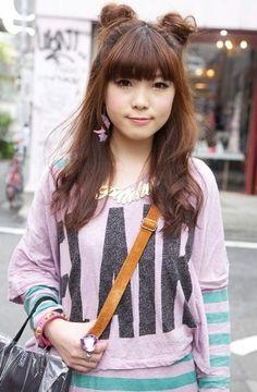 Stupendous 1000 Images About Hair Styles On Pinterest Korean Hairstyles Short Hairstyles Gunalazisus
