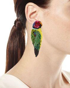 Mother Of Pearl Silver Pendants Big Earrings, Seed Bead Earrings, Tassel Earrings, Clip On Earrings, Seed Beads, Crochet Earrings, Pearl Jewelry, Beaded Jewelry, Fine Jewelry