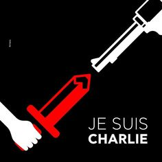 Posters for Charlie Hebdo | Poster Poster | Nothing but posters - Yannis Fetanis - Grecia §