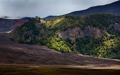 Melipeuco, Chile by Polish photographer, Jakub Polomski,