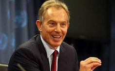 """The Simon Wiesenthal Center congratulates Tony Blair on his new position as head of the European body fighting anti-Semitism. - """"Mr. Blair has been a staunch supporter of the State of Israel and at this time when anti-Semitism is rampant around the world, he is the right man at the right time to assume this position"""" – For more details, click http://www.wiesenthal.com/site/apps/nlnet/content.aspx?c=lsKWLbPJLnF&b=8776547&ct=14719787&notoc=1"""