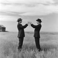More Charming Photography by Rodney Smith - My Modern Metropolis