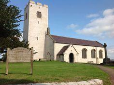 St Marcella's church, Denbigh