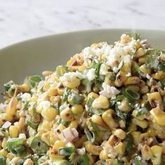 It is absolutely impossible to stop eating this corn salad ! Recipetin Eats, Recipe Tin, Cant Stop Eating, Mexican Food Recipes, Ethnic Recipes, Cooking Recipes, Healthy Recipes, Potato Dishes, Cold Meals