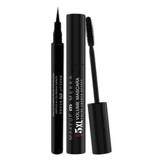 Catwalk Cat's Eye - Volume Mascara+Eyeliner – Makeup Mekka