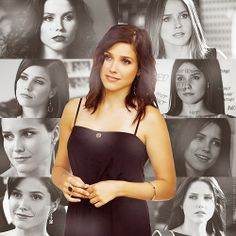 Brooke Davis (Sophia Bush), my all time favourite female tv character!!!