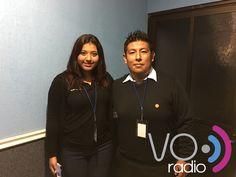 No te pierdas la entrevista con Emmanuel Baez ponente de #Univo en el 2º #ForoUnivo a través de http://www.univo.edu.mx/web/radio/ #SomosVORadio #Univo #Edumex