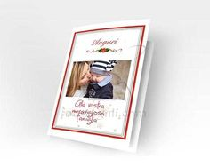 Cards Rosa di Natale