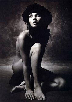 kate moss is my idol Nude Photography, Black And White Photography, Portrait Photography, Fashion Photography, Amazing Photography, Kate Moss, Stephanie Seymour, Carla Bruni, Helena Christensen
