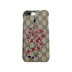 bd56f5c65c9e06 Gucci x Snake Case. Iphone 8 PlusIphone 7Iphone ...