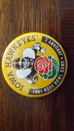 1991 Rose Bowl