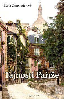 Myslíte si, že znáte Paříž jako své boty? Katia Chapoutierová vás rychle vyvede z omylu. V její knize o málo známých památkách a zákoutích Paříže se například dozvíte, kde se nachází pařížský kousek Bollywoodu. Můžete s ní navštívit tajnou smírčí kapli... (Kniha dostupná na Martinus.sk so zľavou, bežná cena 12,60 €)