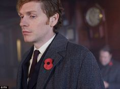 Detective Endeavour Morse gets romantic with his nurse neighbour in the new series of the ITV crime drama.
