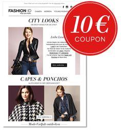 Fashion ID Looks & Style