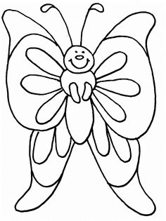 butterflies that fat coloring pages for kids printable butterflies coloring pages for kids