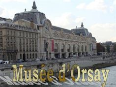 The Musée d'Orsay on the left bank of the Seine, housed in the former railway station, the Gare d'Orsay, an impressive Beaux-Arts edifice built between 1898 and 1900. It holds mainly French art dating from 1848 to 1915, including paintings, sculptures, furniture, and photography, and is probably best known for its extensive collection of impressionist and post-impressionist masterpieces (the largest in the world) by such painters such as Monet, Morisot, Renoir, Sisley