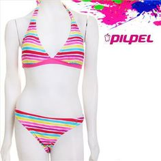 Pilpel Two Piece Bikini, Size 14, Retail $179.99 | Property Room