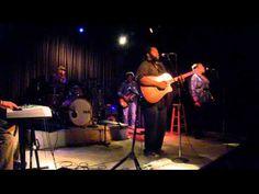 A Soulful rendition of Marvin Gaye from Nashville Artist Jason Eskridge recorded LIVE from Nashville's Douglas Corner Cafe April 13, 2013