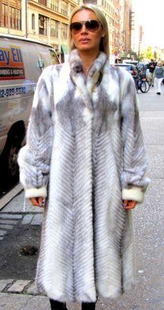 Fur Jackets NYC | New York Furriers | Fur Storage | Henry Cowit