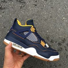 "Air Jordan 4 ""Dunk From Above"" Air Force 1 683aaceb0"