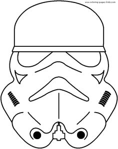 Star Wars Color Page Cartoon Characters Coloring Pages For Kids Thousands Of Free Printable Find This Pin And