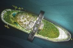 Sustainable Neverland Was the Inspiration Behind Group8asia Dream Island in Seoul