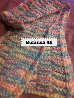 Bufanda 42