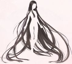 Kawaii Hairstyles, Pretty Hairstyles, Girl Hairstyles, Hair Reference, Art Reference Poses, Deidara Wallpaper, Chibi Hair, Pelo Anime, Manga Hair