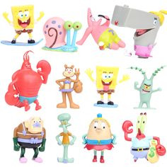 >>>HelloNEW hot 7-8cm 12pcsset SpongeBob Pants collectors action figure toys Christmas gift dollNEW hot 7-8cm 12pcsset SpongeBob Pants collectors action figure toys Christmas gift dollreviews and best price...Cleck Hot Deals >>> http://id483752019.cloudns.ditchyourip.com/32622239268.html images