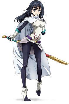 That Time I Got Reincarnated as a Slime-Shizue Izawa amor boy dark manga mujer fondos de pantalla hot kawaii Manga Girl, Anime Girls, Kawaii Anime Girl, Ken Anime, Chica Anime Manga, Fan Art Anime, Anime Art Girl, Slime, Beautiful Anime Girl