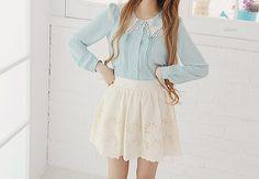 lace lace lace!!