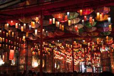 Puja Theme and Light