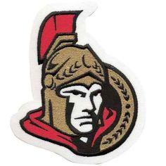 NHL Logo Patch - Ottawa Senators